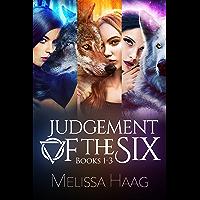 Judgement of the Six Series Bundle Books 1-3
