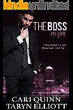 The Boss Vol. 5: a Hot Billionaire Romance
