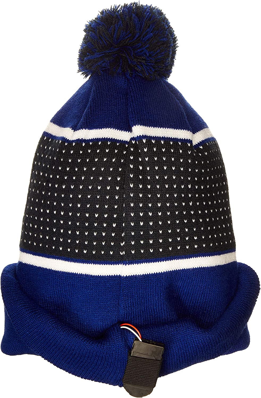 2018 Edition Big Logo Knit Light Up Beanie FOCO NHL Vancouver Canucks 2018 Edition Big Logo Knit Light Up Beanie