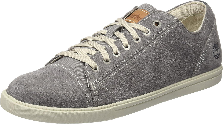 Timberland Fulk Cap Toe Ox, Zapatos de Cordones Oxford para Hombre