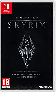 The Elder Scrolls V: Skyrim [Switch]