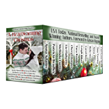 A Heartwarming Christmas: A Collection of Twelve Sweet Holiday Romances (English Edition)