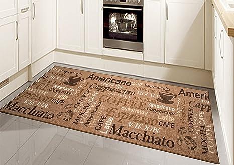 Special Carpets Teppich Rigolet Cappuccino 80 x 250 cm
