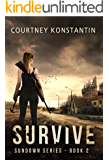 Survive (Sundown Series Book 2) (English Edition)