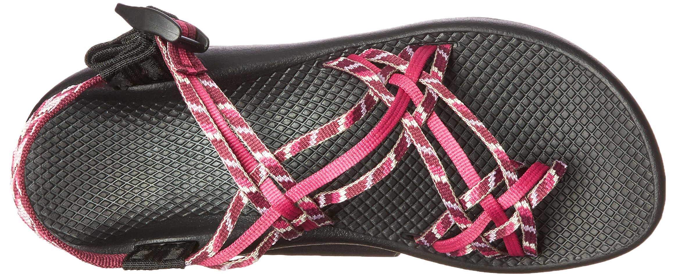 Chaco Women's ZX3 Yampa W Sandal, Clashing, 5 M US by Chaco (Image #8)