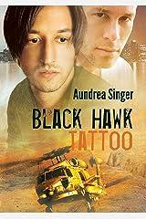 Black Hawk Tattoo (Deutsch) (German Edition) Kindle Edition