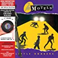 Little Robbers - Cardboard Sleeve - High-Definition CD Deluxe Vinyl Replica