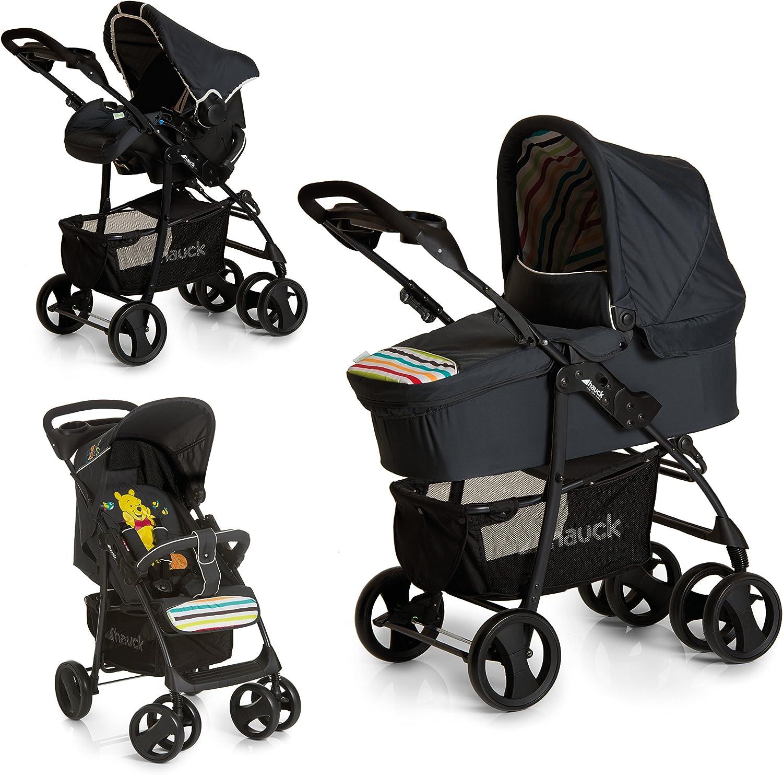 Hauck carro Shopper SLX trioset Disney, coche de bebes 3