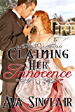 Claiming Her Innocence