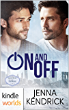 Memories with The Breakfast Club: On and Off (Kindle Worlds Novella)