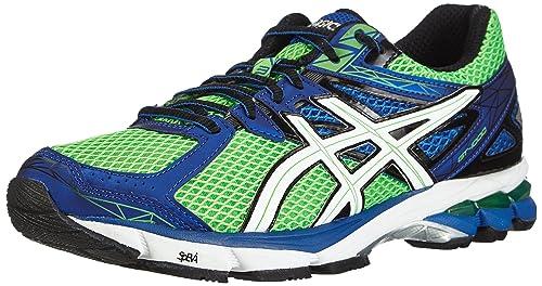 ASICS GT-1000 3 - Zapatillas de deporte para hombre: Amazon.es: Zapatos y complementos
