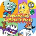 Humongous Entertainment Complete Pack [Online Game Code]