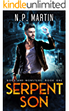 Serpent Son (Gods and Monsters Urban Fantasy Trilogy Book 1)