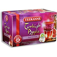Teekanne , Turkish Apple, 50 g (Pack of 20)