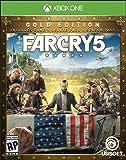 Far Cry 5 Steelbook - Xbox One Gold Edition