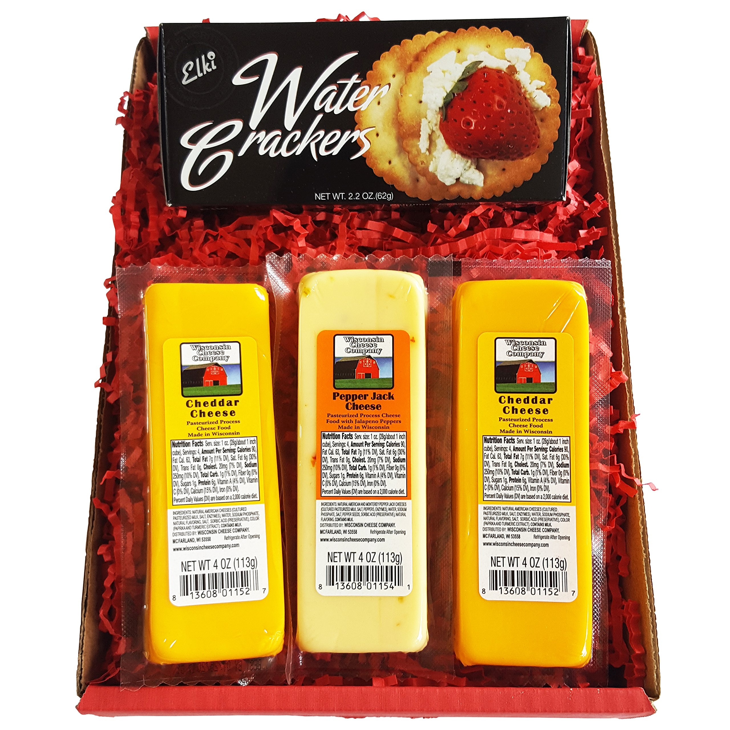 Amazon.com : Wisconsin's Best Smoked Summer Sausage