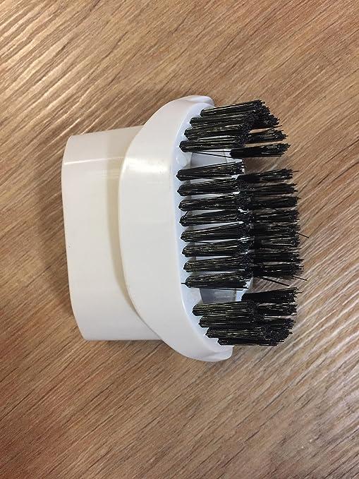 cepillo/cepillo de repuesto para Philips MiniVac Aspirador de mano FC6148 o FC6148/01: Amazon.es: Hogar