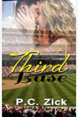 Third Base: Pittsburgh Sports Contemporary Romance Kindle Edition