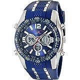 U.S. Polo Assn. Sport Men's US9284 Blue and...