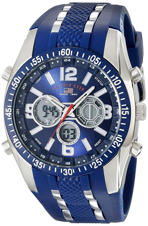 U.S. Polo US9284 - Reloj para Hombres: Amazon.es: Relojes