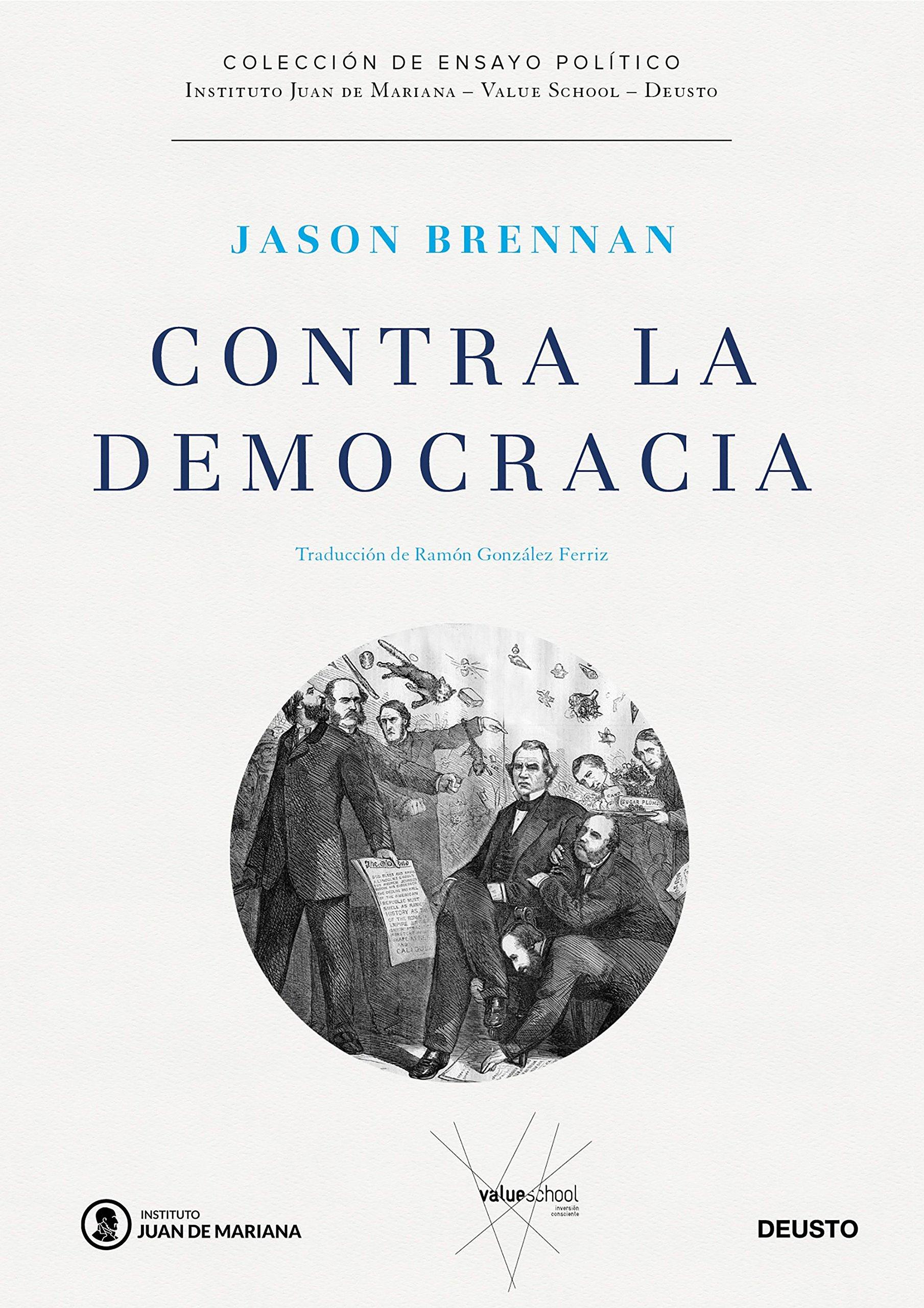 Contra la democracia Juan de Mariana-Value School-Deusto ...
