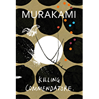 Killing Commendatore (English Edition)