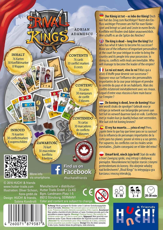Amazon.com: Rival Kings: Toys & Games