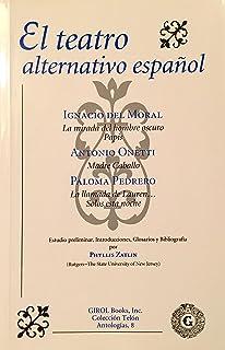 El Teatro Alternativo Espanol