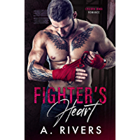 Fighter's Heart: A Hot Sports Romance (Crown MMA Romance) (English Edition)