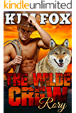 The Wilde Crew: Rory: A paranormal wolf shifter romance (The Shifters of Wilde Ranch Book 4)