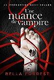 Une nuance de vampire