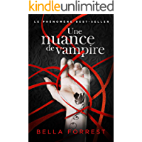 Une nuance de vampire (French Edition)