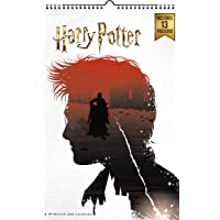 "2021 Harry Potter Oversized - 11"""" x 17"""" Calendar"