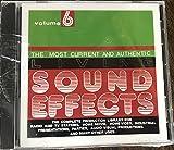 Sound Effects 6