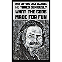 Alan Watts: A Little Book of Essential Quotes on Life, Love, and Spirituality