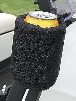 Bushwhacker Enfriador de latas con aislamiento magnético, ideal ...