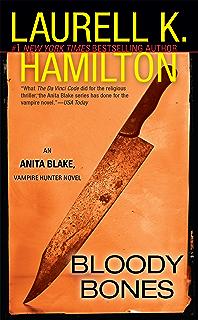 Burnt offerings an anita blake vampire hunter novel kindle bloody bones an anita blake vampire hunter novel fandeluxe Images