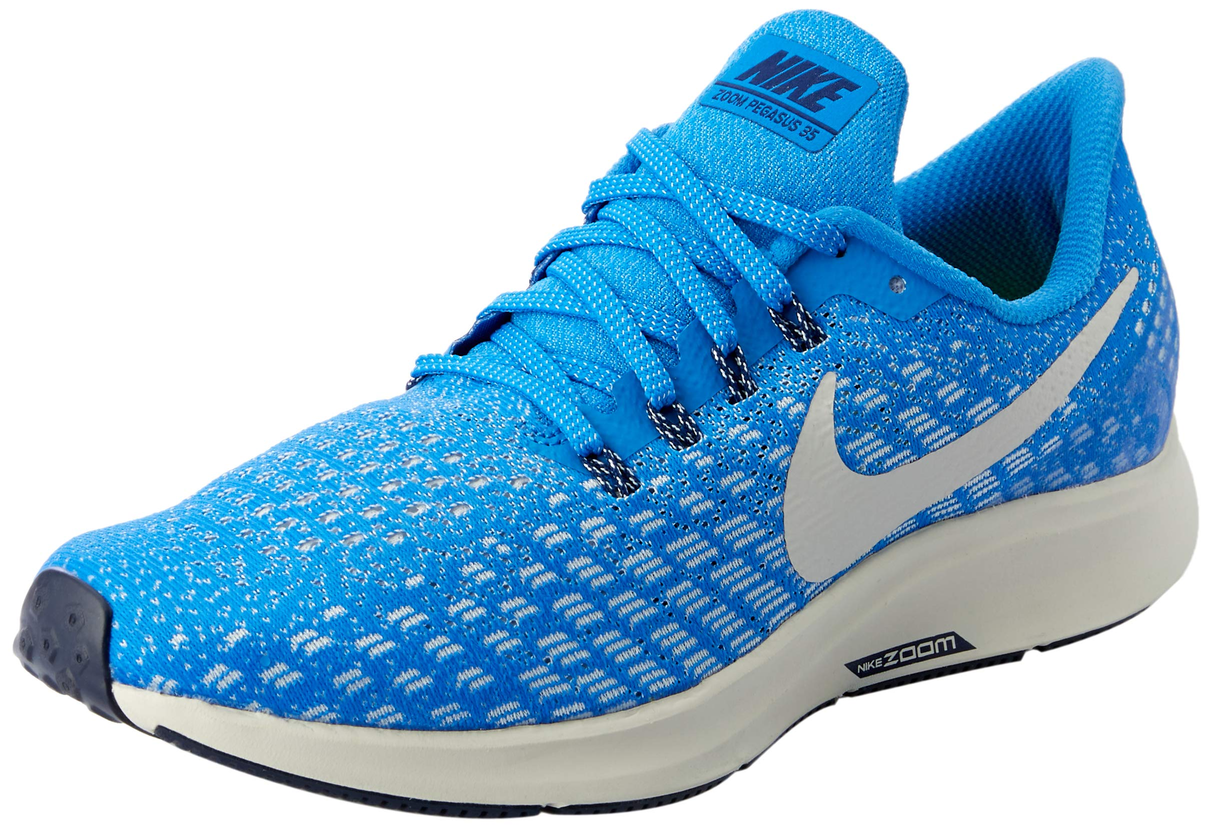 7b90d30560d63 Galleon - Nike Men s Air Zoom Pegasus 35 Running Shoes (11.5 D US ...