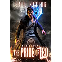 The Pride of Leo: an Urban Fantasy Demon Series