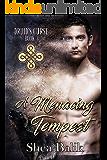 A Menacing Tempest (Druid's Curse Book 3)