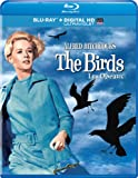 The Birds [Blu-ray + Digital Copy + UltraViolet] (Bilingual)