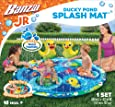 BANZAI Ducky Pond Splash Mat