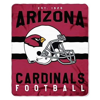 66d5c2472 Amazon.com   The Northwest Company NFL Arizona Cardinals Printed ...