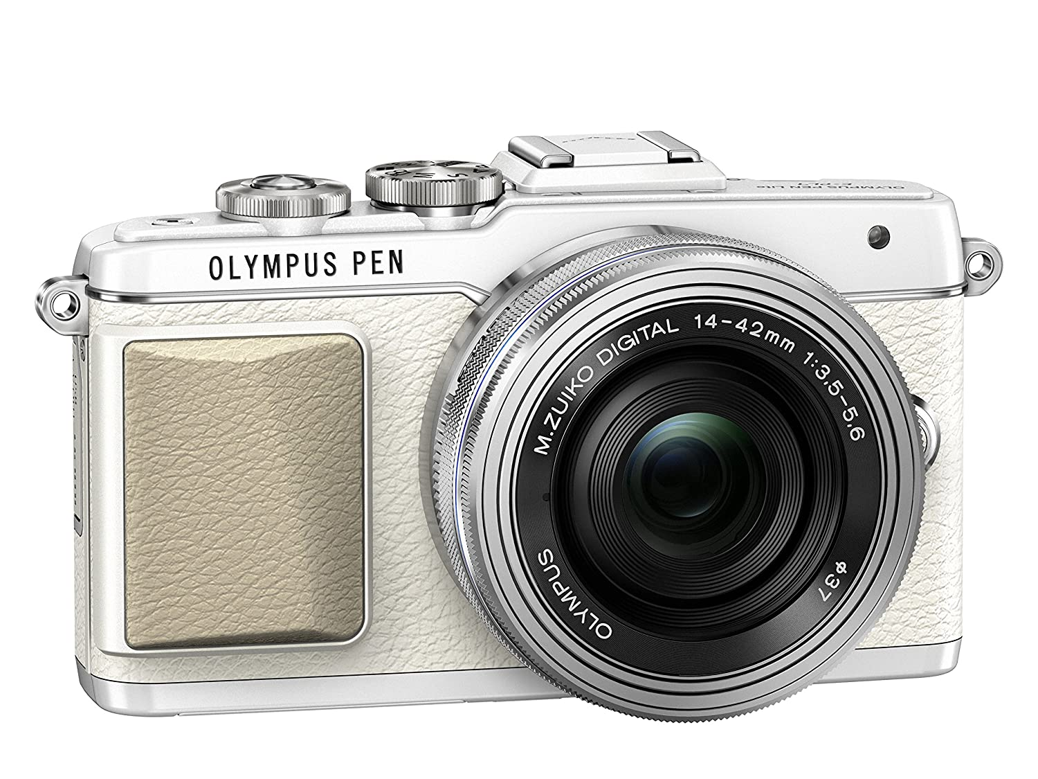 Olympus E-PL7 - Cámara digital E-PL7 de 16.1 MP, WiFi, 14: Amazon ...