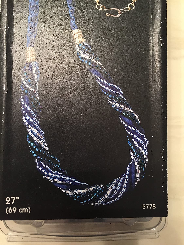 Amazon.com: The Beadery Twist Necklace Kit