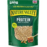 Nature Valley Oats 'n Honey Protein Granola 11 Oz. Pouch
