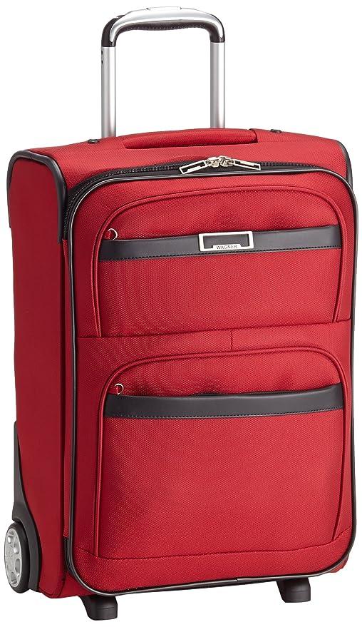 Wagner Luggage Maletas y trolleys 85021203-09 Rojo 37.0 liters