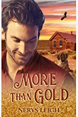 More Than Gold (Escape to the West Book 6) Kindle Edition