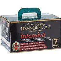 Offerta! 2 Kit Intensiva 7 Giorni - Tisanoreica Gianluca