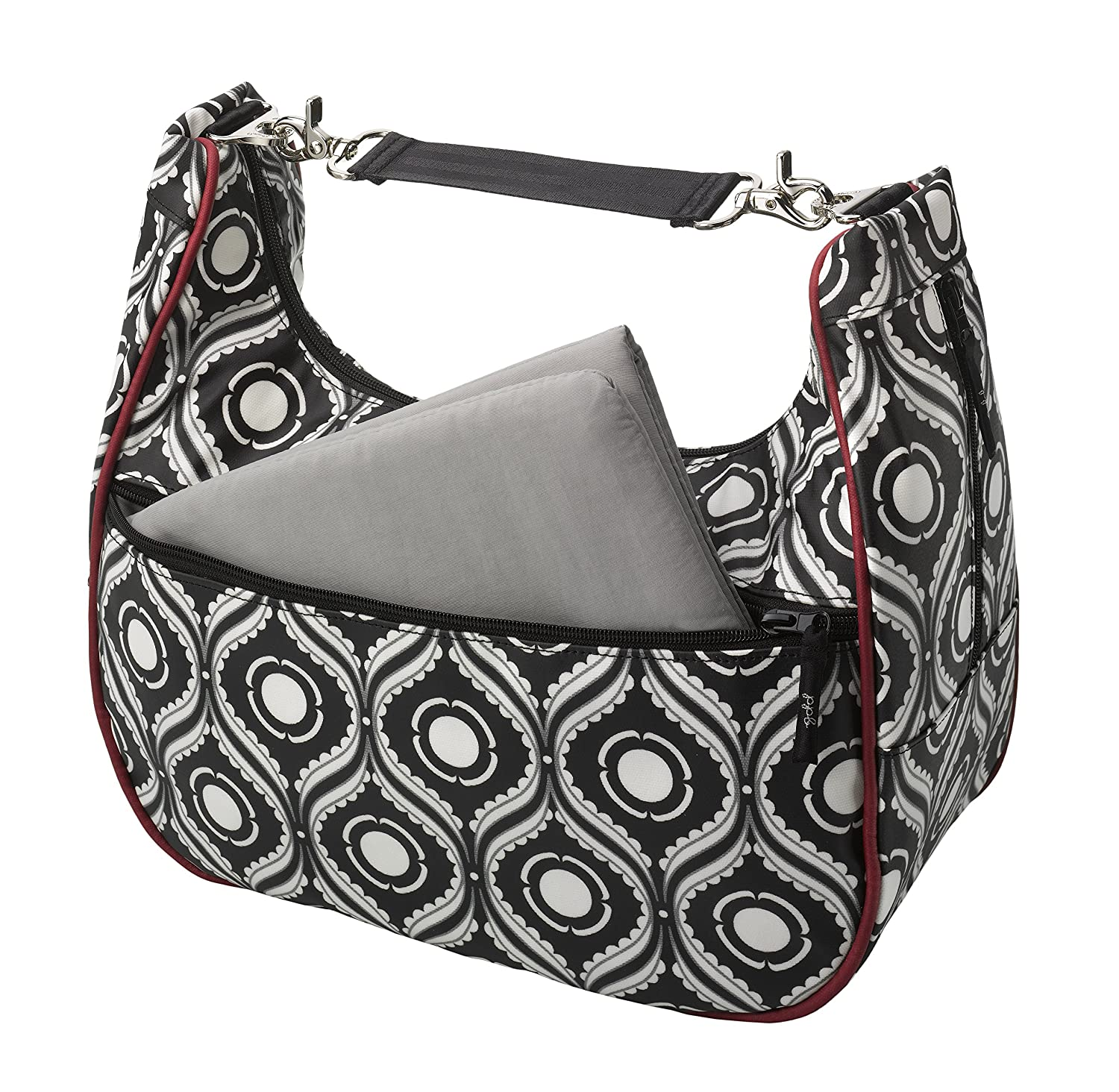 Petunia Pickle Bottom Touring Tote, Evening in Islington